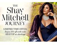 BaubleBar Guest Bartender | Shay Mitchell