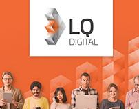 LQ Digital New Branding