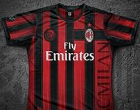 AC Milan - DIESEL
