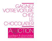 Addiction - confiseur et chocolatier