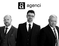 Agenci / Cyber Safeguard Brand I.D.