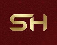 Sedrah Hotel - Re-branding