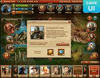 DWAR Social-network Game