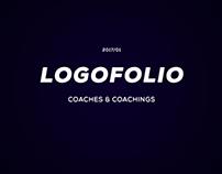 LOGOFOLIO - COACH (COACHES / COACHINGS)