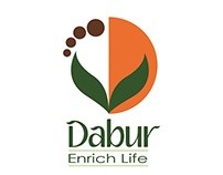 Dabur india logo