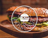 EatingItUp - Restaurant Niche Design