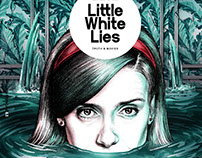 'The Shape of Water', Little White Lies Issue 73