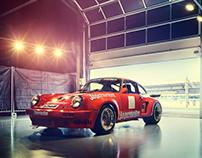 Porsche 3,0 RSR: Der Meisterjäger - Part 1