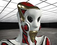 Pharaoh 2518