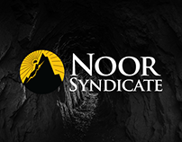 Noor Syndicate | Corporate Identity