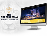 The Address Mall Website