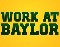 Work at Baylor