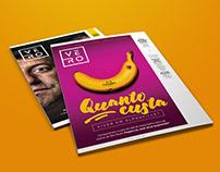 Redesign Vero Magazine