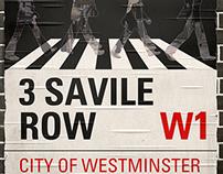 The Beatles | 3 Savile Row