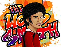 The Get Down (Netflix) Fan Art
