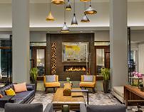 Hilton Garden Inn Lubbock HotelRetouching