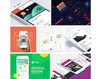 Mobile App & Web Development Website Design