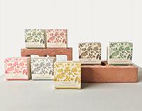 Diseño de empaque y Fotografía - Patel Tea
