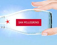 San Pellegrino, meraviglia italiana - Pre-Prod Animatic