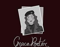 Grace Porter (character design)