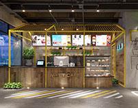 MEET I-CAFE