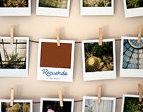 "RECUERDO ""Foto Álbum"" New Brand"