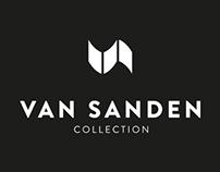 Van Sanden Branding and Website
