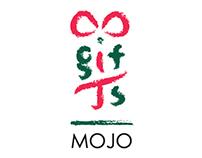 Mojo Gifts logo