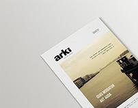Arki Magazine
