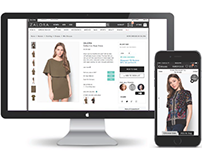 Zalora Social Feature