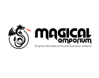 Magical Emporium - Logo Design