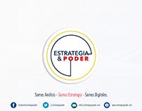 Diseño de Brochure E&P | Por Sebastian Marín ®