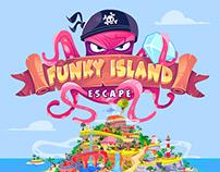 Escape Funky Island