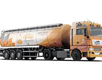 Beaaty | Tanker
