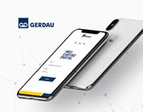 Gerdau   Meu Cartão Digital
