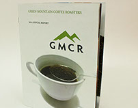 Annual Report: Green Mountain Coffee Roasters
