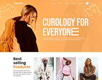 Top UX/UI Design For eCommerce Website