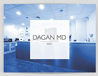 Dagan Brochure Booklet