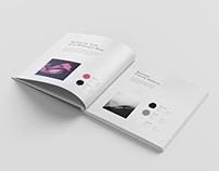 Yuan Tang Brand Style Guide + VI