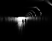 B&W tunnel