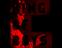 King of Boys - Teasers