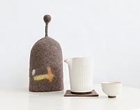 Teapot / Mug Cozy