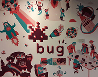 Illustrations for BUG
