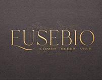 Eusebio Restaurante - Branding and Social Media