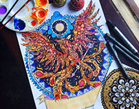 Wanderlust Phoenix