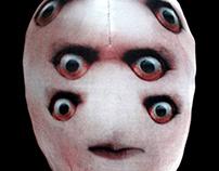 Halloween Masks by Acheu