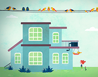 Spectrum Life Animated TVC