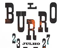 L Burro I L GUEITEIRO