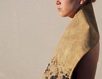 The Futuristic Egoist: Fashion Concept