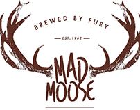 Mad Moose: Brewed by Fury